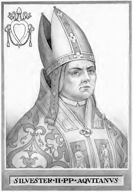 Pope Sylvester II httpsuploadwikimediaorgwikipediacommonsaa