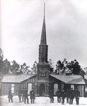 Poplar Grove National Cemetery