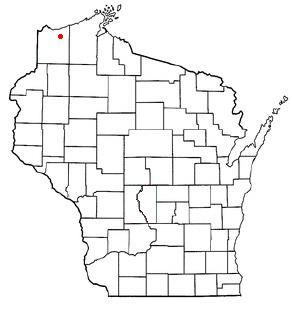 Poplar, Wisconsin