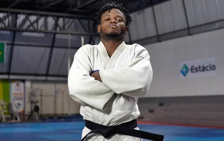 Popole Misenga The Refugee Olympic Team Rio Olympics 2016