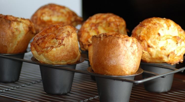 Popover Popovers Cleaned My Plate