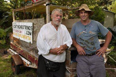 Poppa Neutrino Poppa Neutrino street musician and adventurer dies at 77