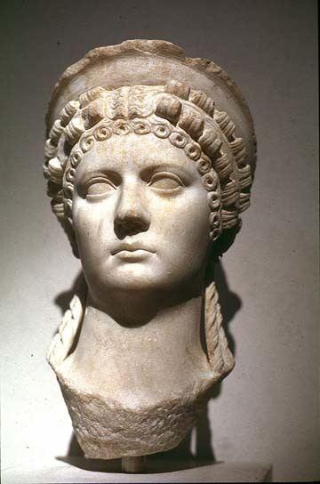 Poppaea Sabina - Alchetron, The Free Social Encyclopedia