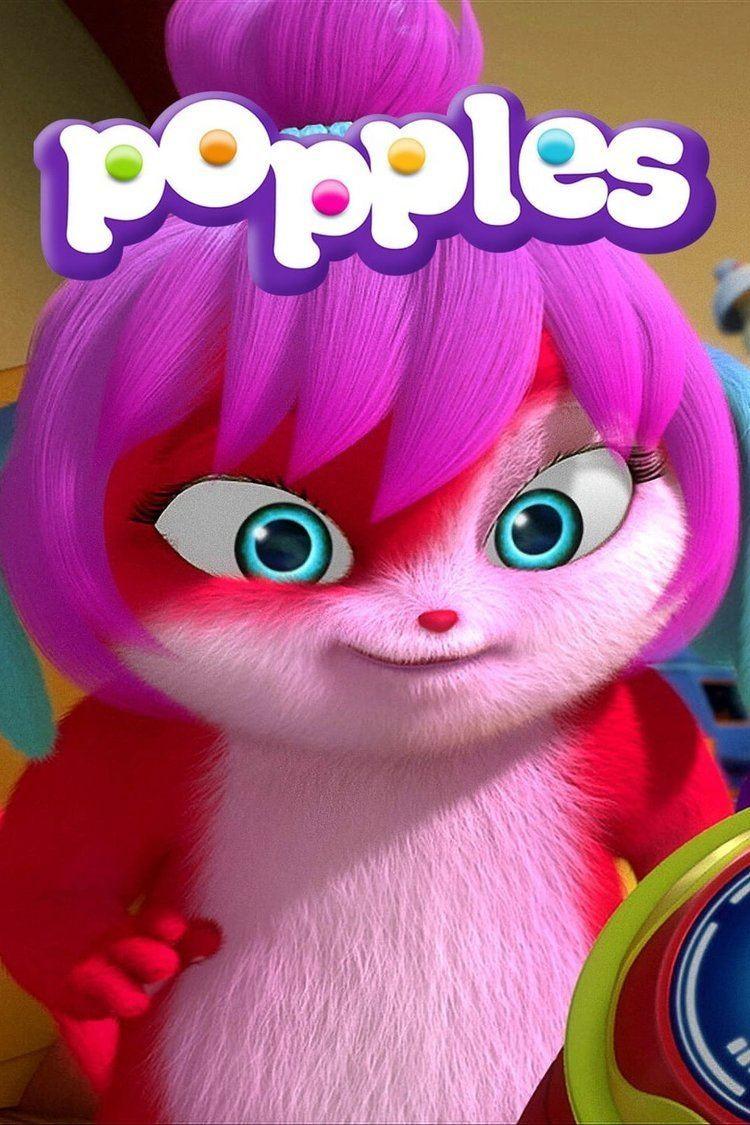 Popples (2015 TV series) wwwgstaticcomtvthumbtvbanners12214400p12214