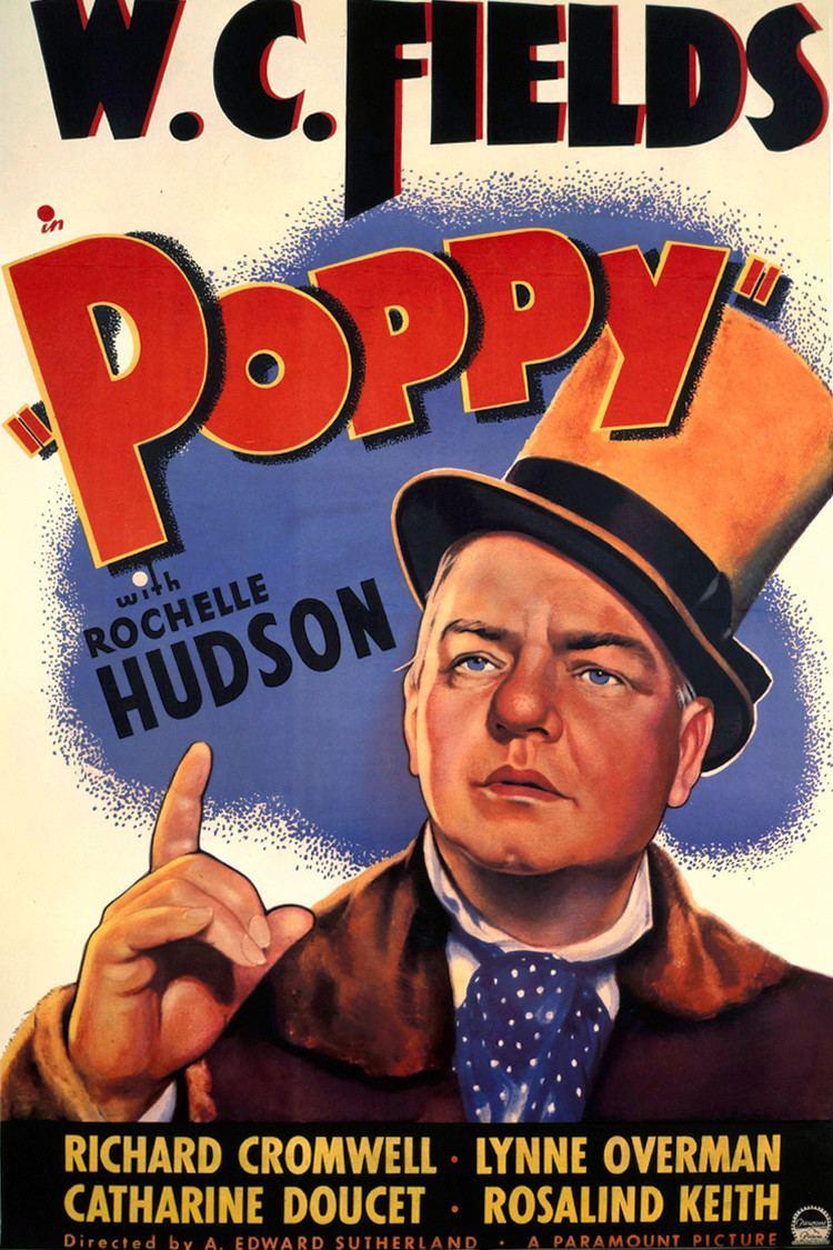 Poppy (1936 film) wwwgstaticcomtvthumbmovieposters2132p2132p