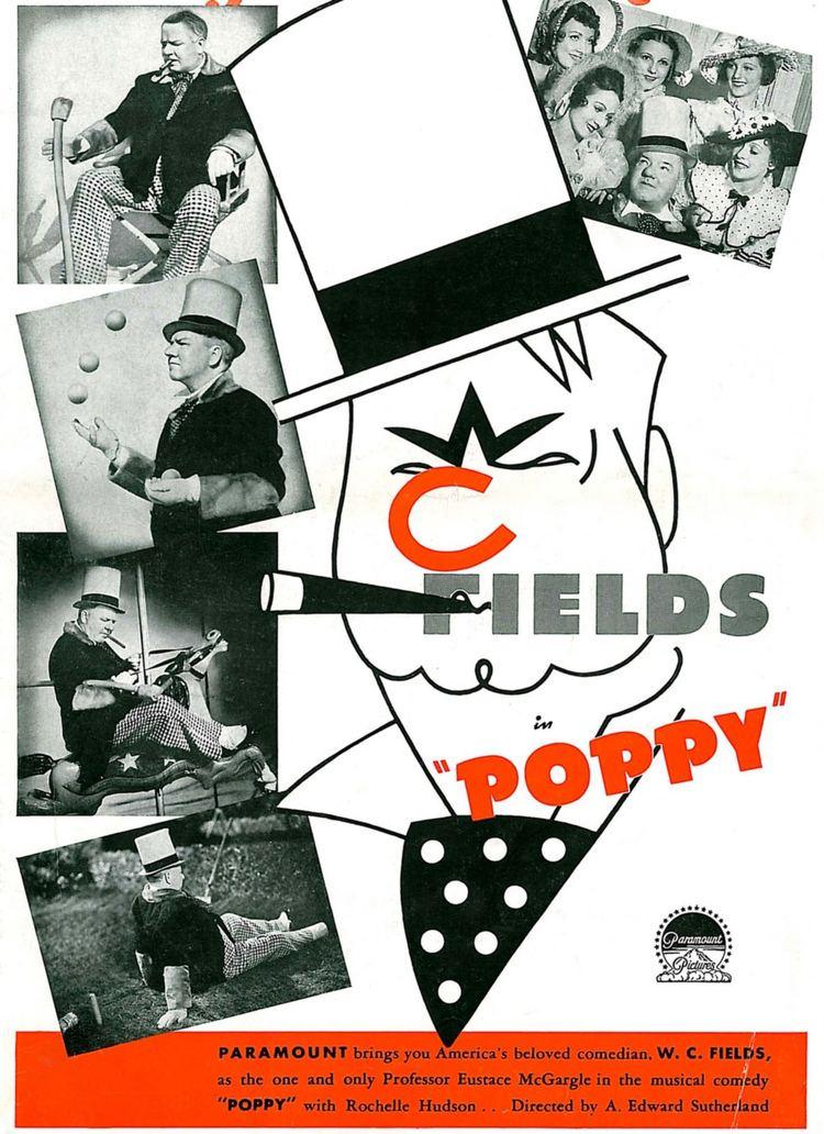 Poppy (1936 film) Poppy 1936