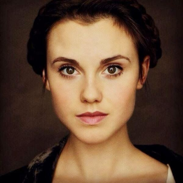 Poppy Drayton The 9 best images about Actress Poppy Drayton on Pinterest