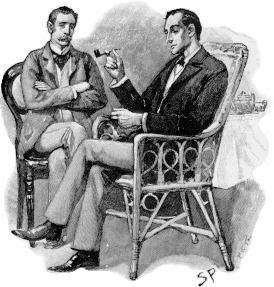 Popular culture references to Sherlock Holmes