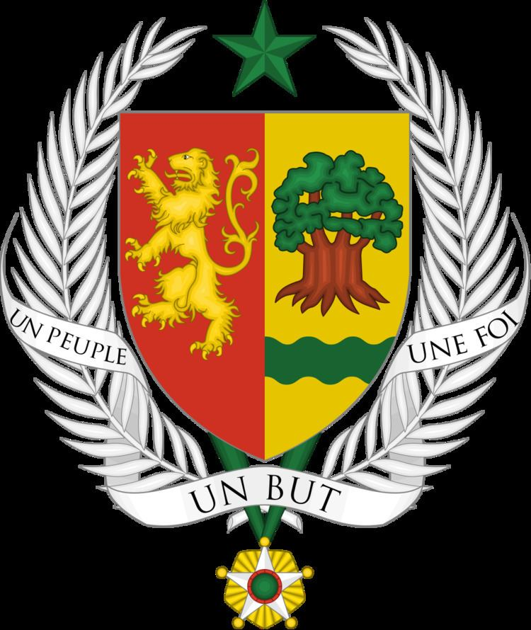 Popular Front (Senegal)