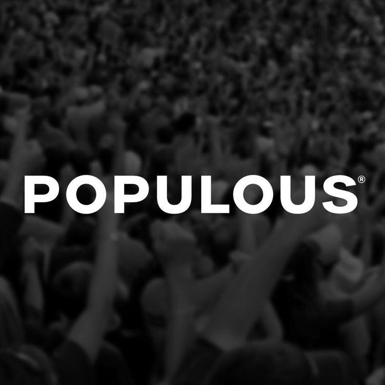 Populous (company) httpslh3googleusercontentcom1SfbARlQkcAAA