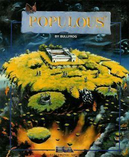 Populous (video game) httpsuploadwikimediaorgwikipediaen77ePop