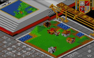 Populous (video game) Populous video game Wikipedia
