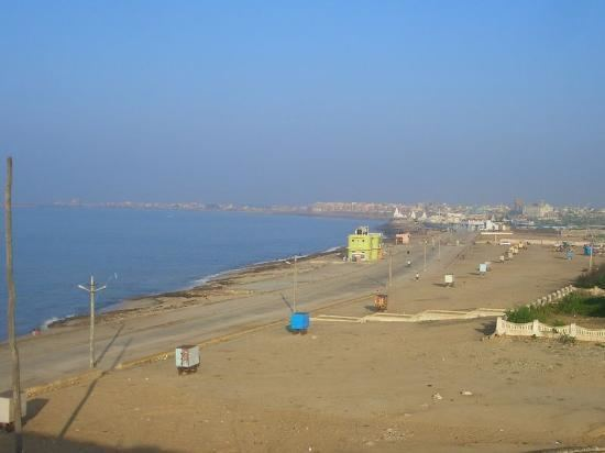 Porbandar Beautiful Landscapes of Porbandar