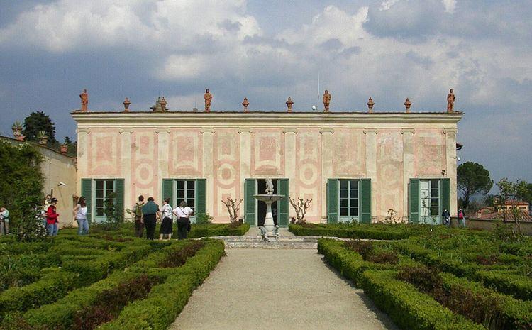 Porcelain Museum (Florence)