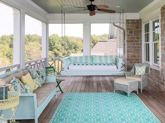 Porch 1000 ideas about Porches on Pinterest Screened in porch Screened