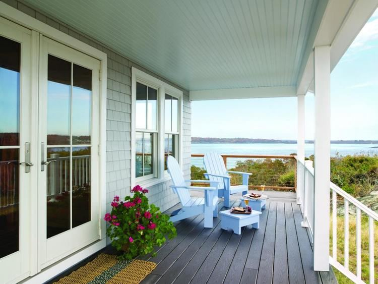 Porch 15 Charming Porches HGTV