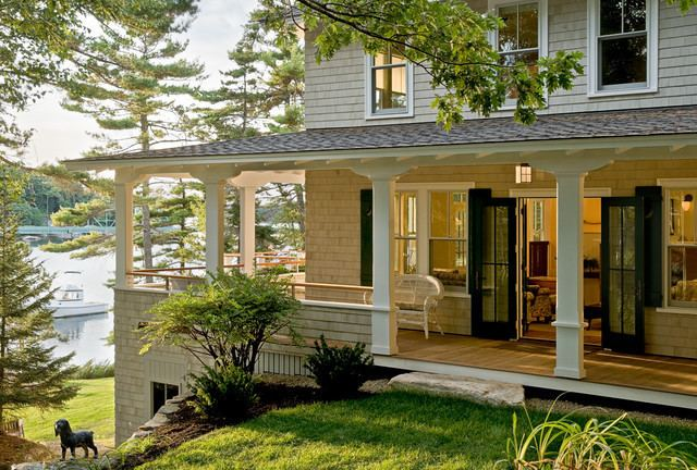 Porch 7 Ideas to Get You Back on the Front Porch