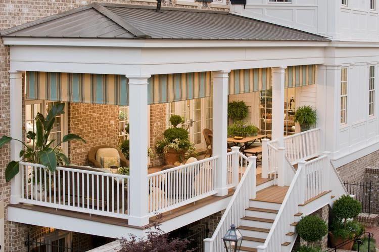 Porch Porch Planning Things to Consider HGTV