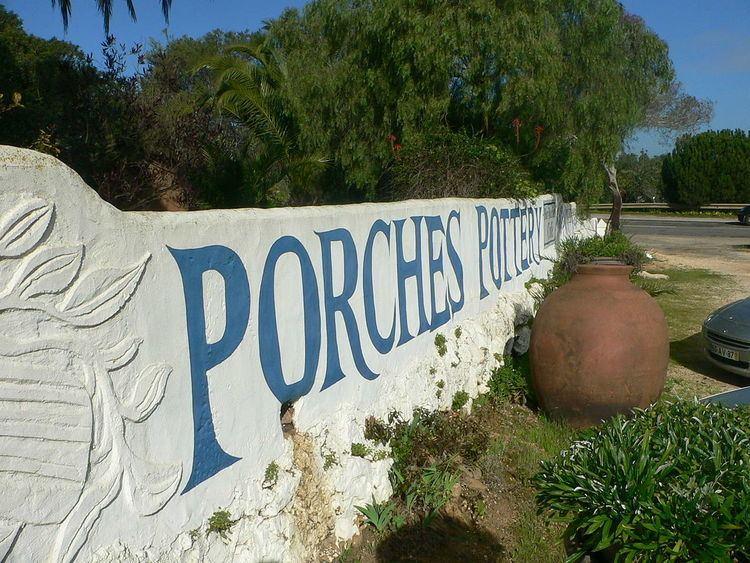 Porches Pottery (Olaria Algarve)