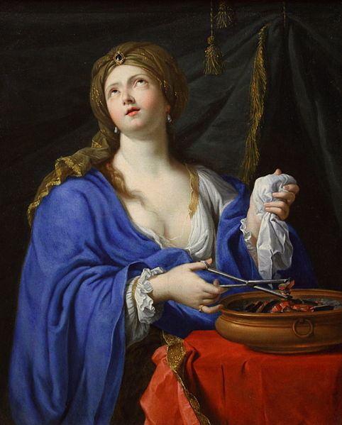 Porcia (wife of Brutus) uploadwikimediaorgwikipediacommonsthumbff9