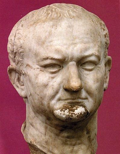 Porcius Festus Roman Rule