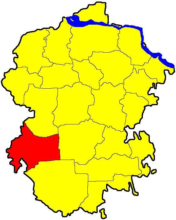 Poretsky District