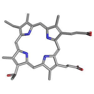Porfimer sodium Photofrin Porfimer sodium C34H38N4NaO5 PubChem