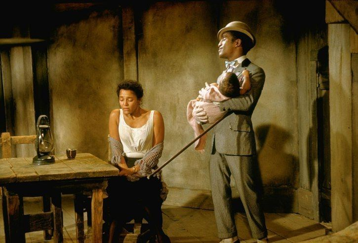 Porgy and Bess (film) Rare Production Photos From Porgy Bess 1959 Film Set Talk Of A