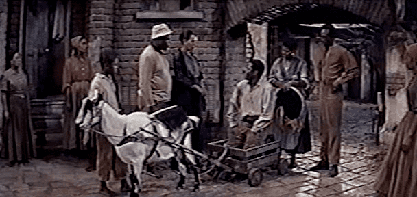 Porgy and Bess (film) Cinema Directives Porgy and Bess