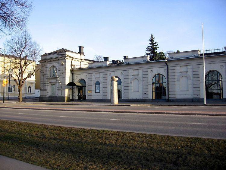 Pori Art Museum
