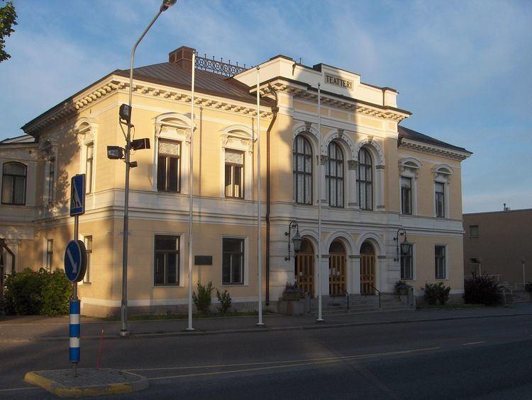 Pori Theatre