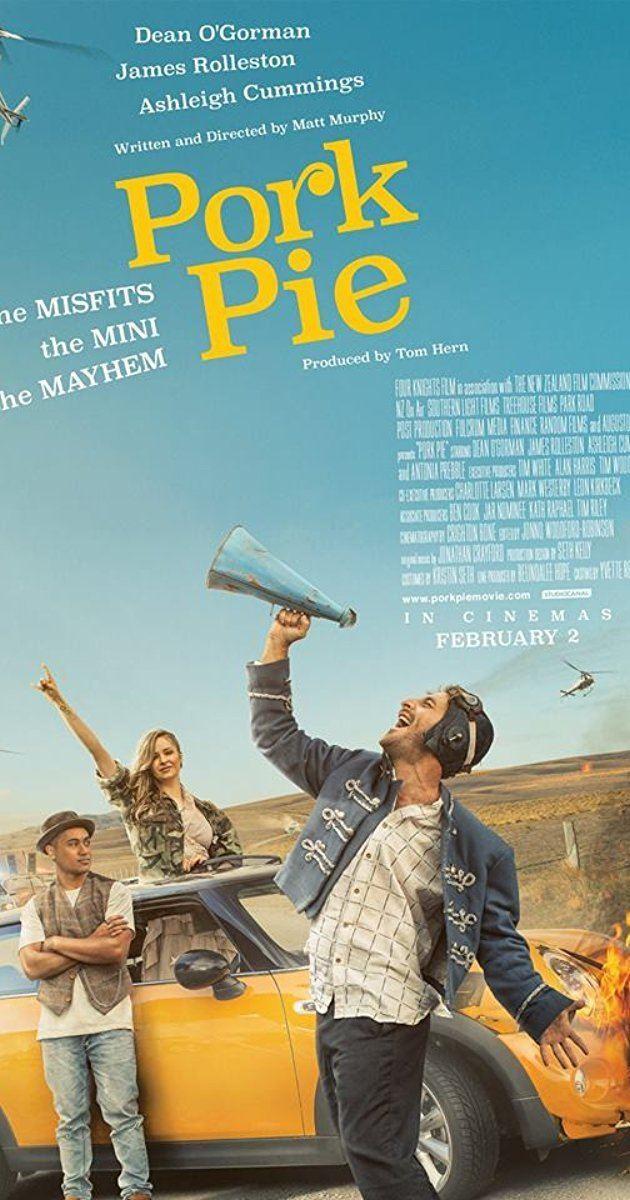 Pork Pie (film) httpsimagesnasslimagesamazoncomimagesMM