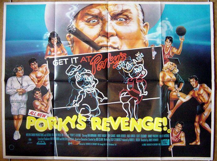 Porky's Revenge! Watch Porkys Revenge Online Free On Yesmoviesto