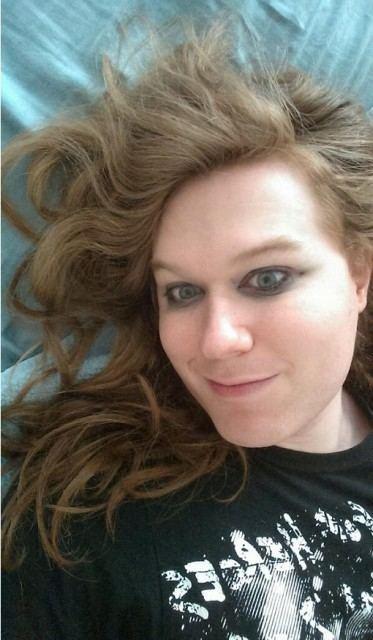 Porpentine (game designer) An Interview with Porpentine Maker of Mutant Feminist Cyber Games