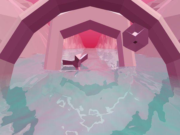 Porpentine (game designer) Play Porpentine Charity Heartscapes Emotional Irreverant Computer