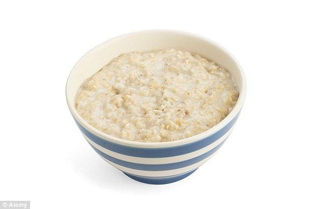 Porridge Which posh porridge is worth its salt Daily Mail Online