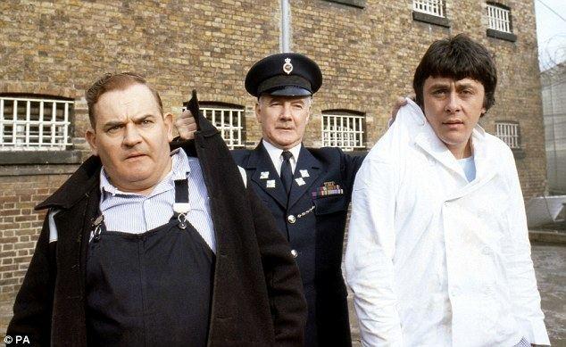 Porridge (TV series) Fletch goes back behind bars as prison sitcom Porridge returns
