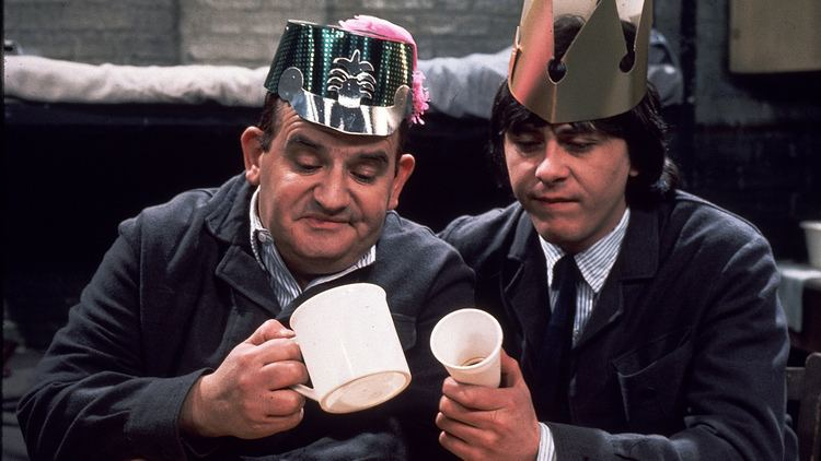 Porridge (TV series) Porridge Drama Channel