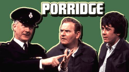 Porridge (TV series) Porridge TV fanart fanarttv