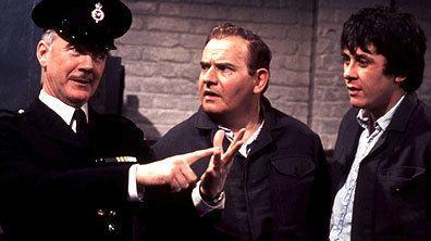 Porridge (TV series) BBC Comedy Porridge