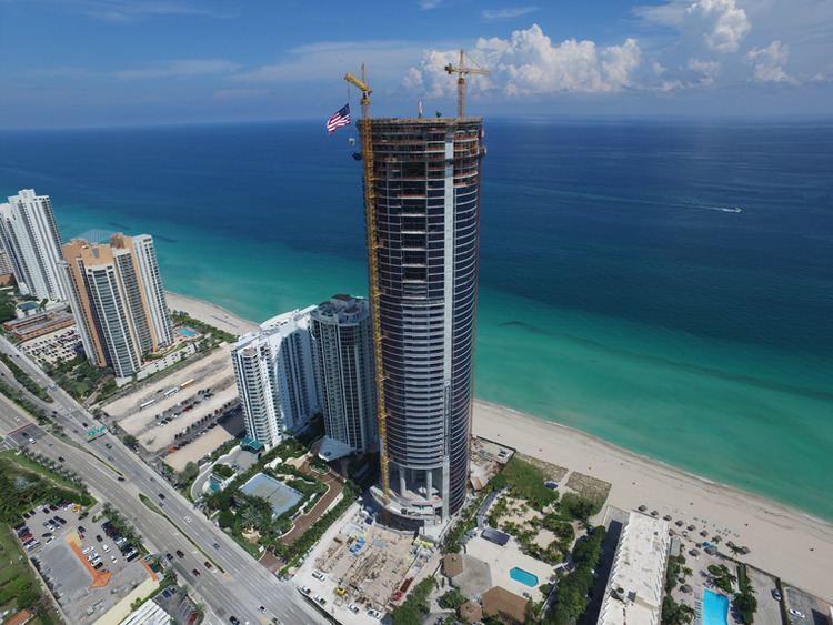 Porsche Design Tower Porsche Design Tower Miami Porsche Design