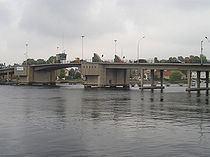 Porsgrunn Bridge httpsuploadwikimediaorgwikipediacommonsthu