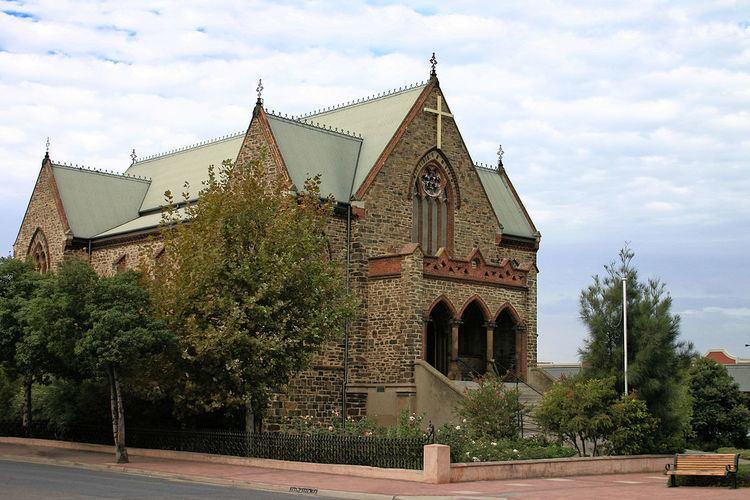 Port Adelaide Uniting Church