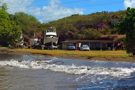 Port Allen, Hawaii portallenharborcoimagesssportallen6jpg