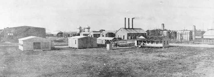 Port Arthur, Texas in the past, History of Port Arthur, Texas