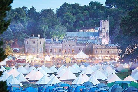Port Eliot Festival wwwliteraryfestivalscoukimagesfestivalsport