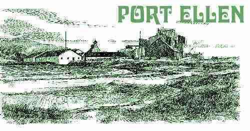 Port Ellen distillery awadkwhiskyportelenportbanjpg