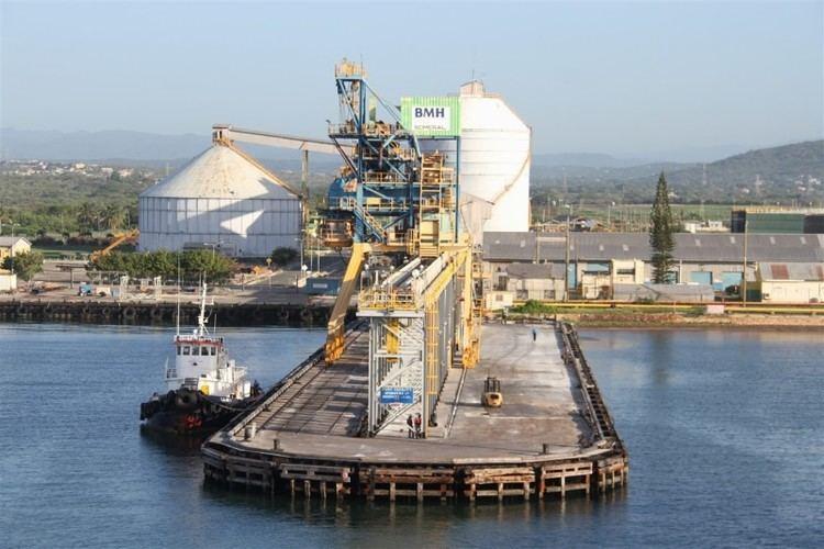 Port Esquivel, Jamaica Port Esquivel JAMAICA ShipSpottingcom Ship Photos and Ship Tracker