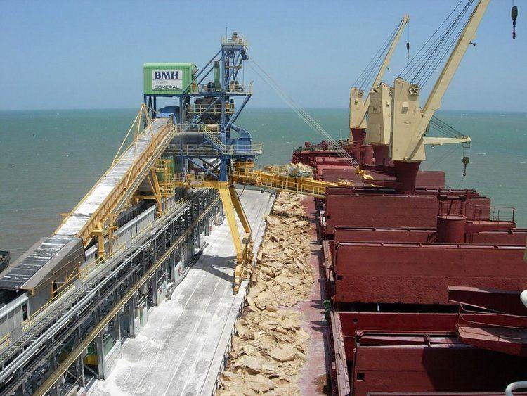 Port Esquivel, Jamaica Panoramio Photo of Port Esquivel S