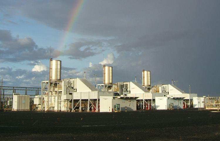 Port Hedland Power Station